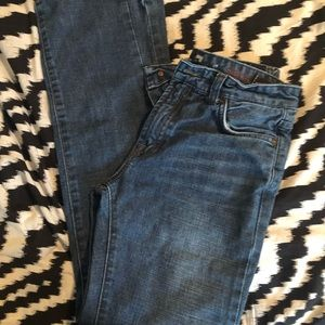 Youth Boy 7 for all mankind Jean